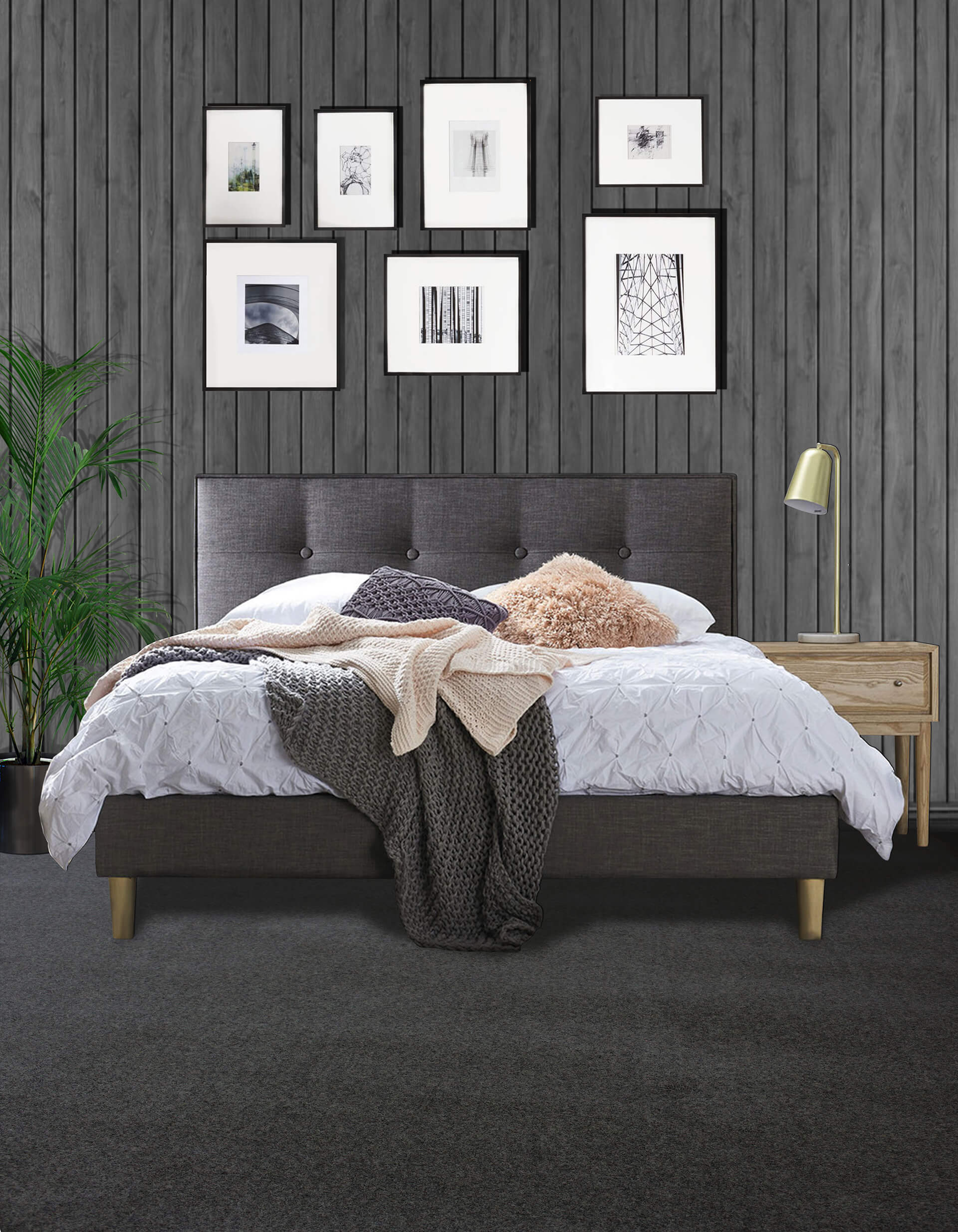 518-plain-bed